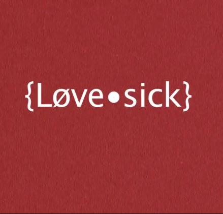 Lovesick-logo